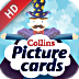 Collins PictureCard HD