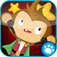 Super Monkey Jr. - Mini Games For Kids