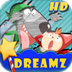 Little red riding hoodHD:Interactive Kid's book by DreamZ