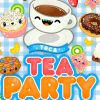 Permanent link to Toca Tea Party – vademecum małego gospodarza.