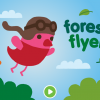Sago Mini Forest Flyer – lecimy!