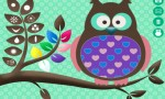 Paint My Owl