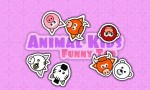 Animal Kids Funny Tap
